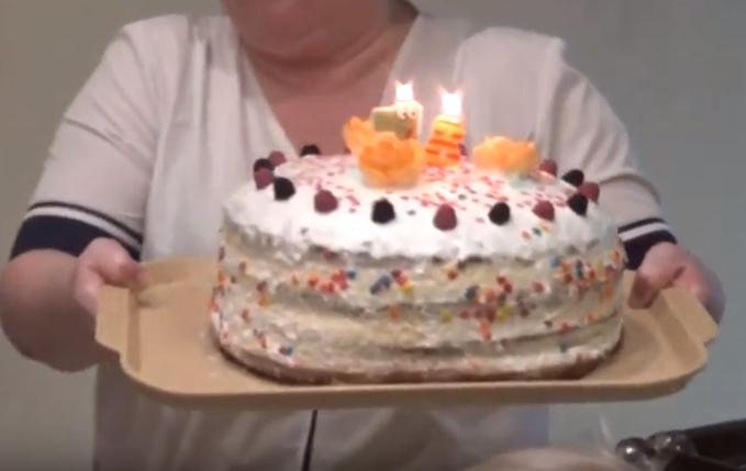 Поздравляем с Днем рождения нашу дорогую Людмилу Хачатуровну!