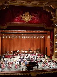 Лучшие арии из опер в пансионате «Лосиный остров»