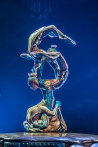Read more about the article Цирк солнца в пансионате «Лосиный остров»
